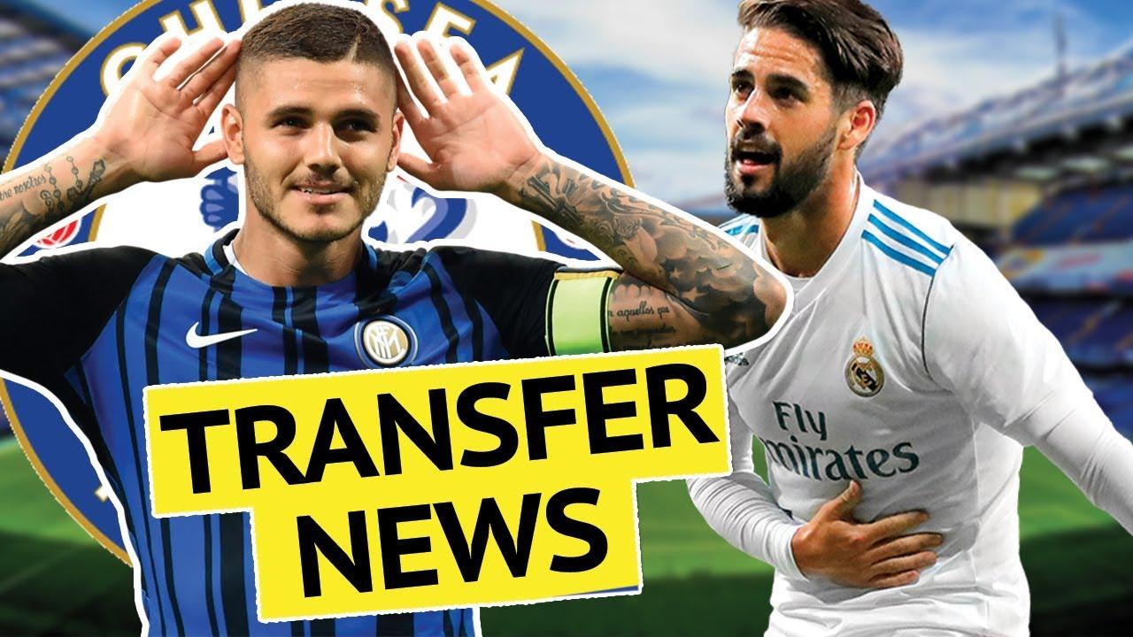 Transfernews