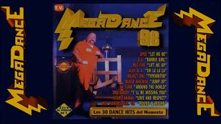 MEGADANCE '98 // Various Artists (Full Album)