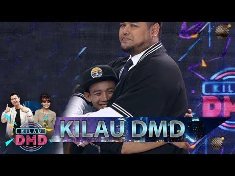 Dianggap Tidak Bisa Bernyanyi, Suara Rio Ternyata Merdu - Kilau DMD (31/1)