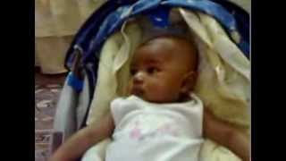 Mama Jabat Baby