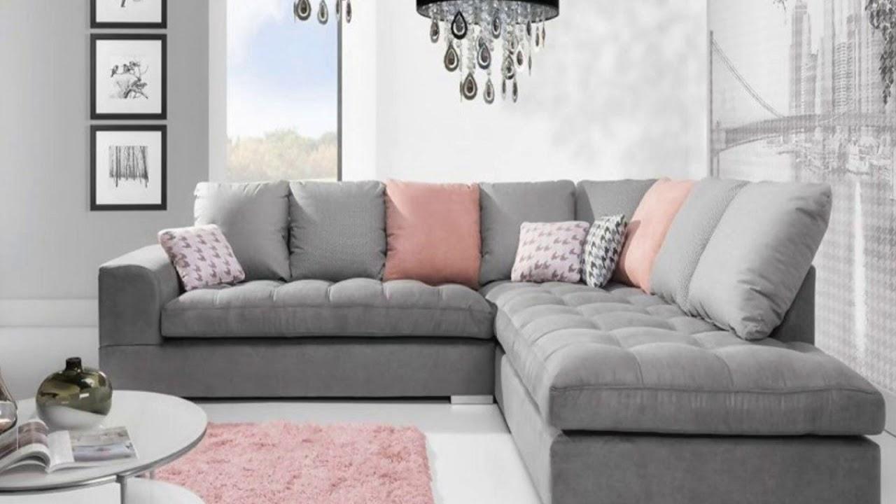 Famolo Corner Sofa Right Or Left