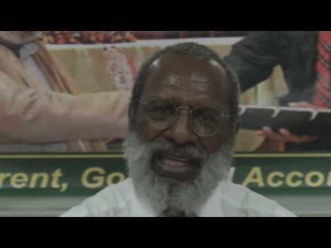 PNG National Party Commentary by Hon Kerenga Kua