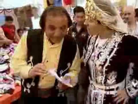 Gülesin & Ahmetece - Kıredi Kartı HD Orjinal Klip