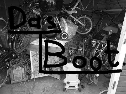 Das Boot Ganzer Film Deutsch