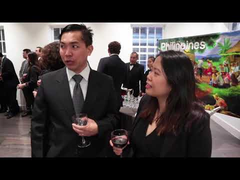 The Philippines' Fulbright scholarship program is the longest running in the world