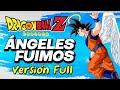 ·ADRIÁN BARBA·「Ángeles Fuimos ~Versión Full~」 (Intérprete original)