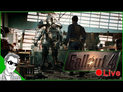 Modded Fallout 4 Adventurers Live Is This The End