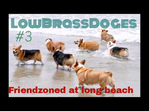 Podcast #3: friendzoned at long beach (Feat. Micheal,Koby,and Logan) Warning :  language