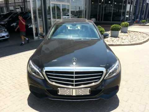2015 mercedes benz c class c180 exclusive auto for sale on for Mercedes benz of charleston sc