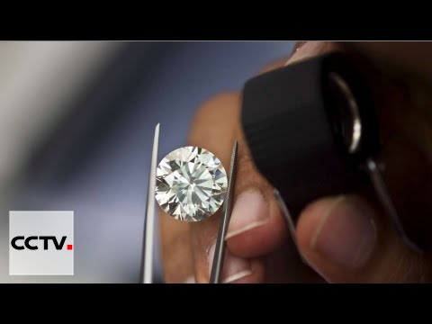Singapore Diamonds: Can diamonds be traded as commodity?