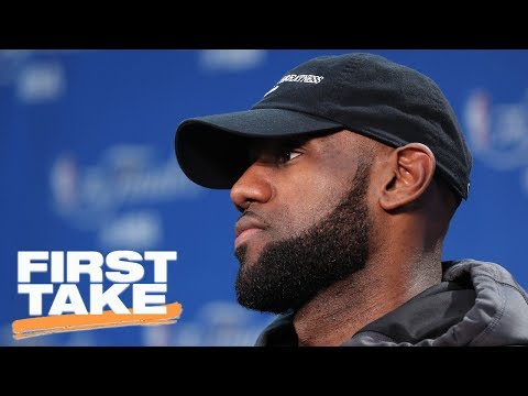 Should LeBron James Want Out Of Cleveland...