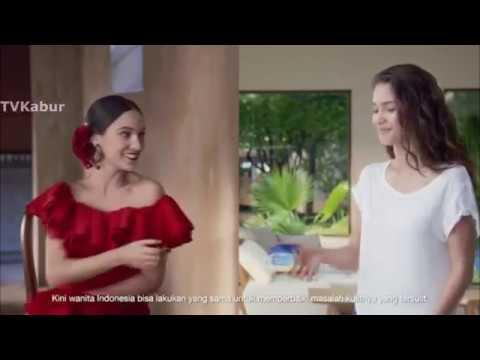 Iklan Vaseline Repairing Jelly