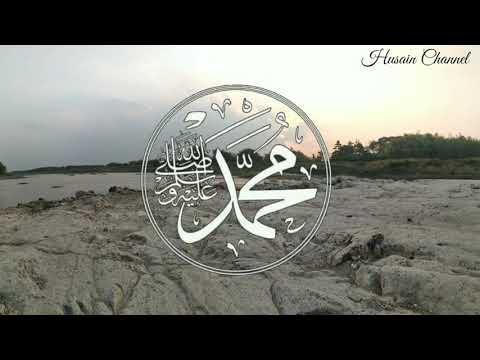 Sholawat Huwannur - هوالنور - Lirik Arab Dan Terjemah Full