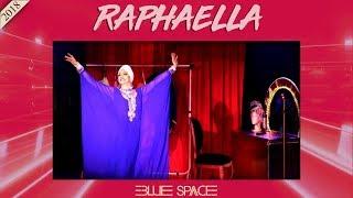 Blue Space Oficial - Raphaella e Ballet - 31.04.18