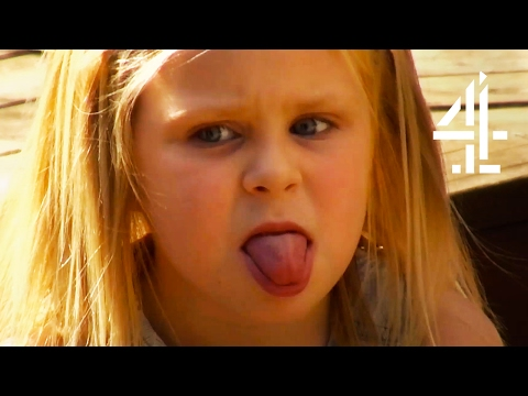 These Kids Do NOT Like This Lemonade | The Secret Life Of 5 Year Olds