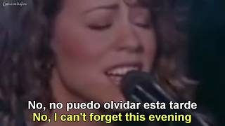 Download Mp3 Mariah Carey - Without You  Lyrics English - Subtitulado Español