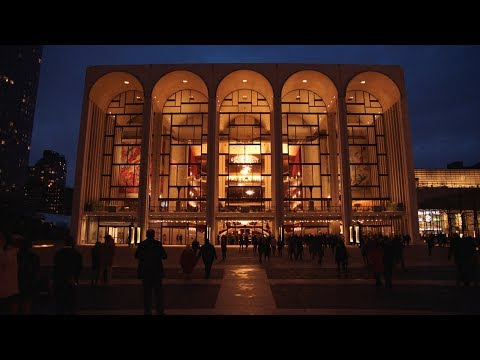 The Opera House | Trailer | NYFF55