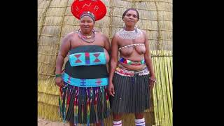 Repeat youtube video Isolated The Zo'é tribe