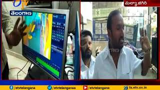 Crucial CCTV Missing | in Hyderabad's Bachpan School Tragedy
