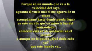 Este Mundo va de Miguel Bose Letra...