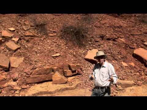 Robledo Mountain Geology
