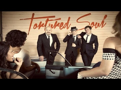 Tortured Soul - Hot For Your Love Tonight (Original Mix)