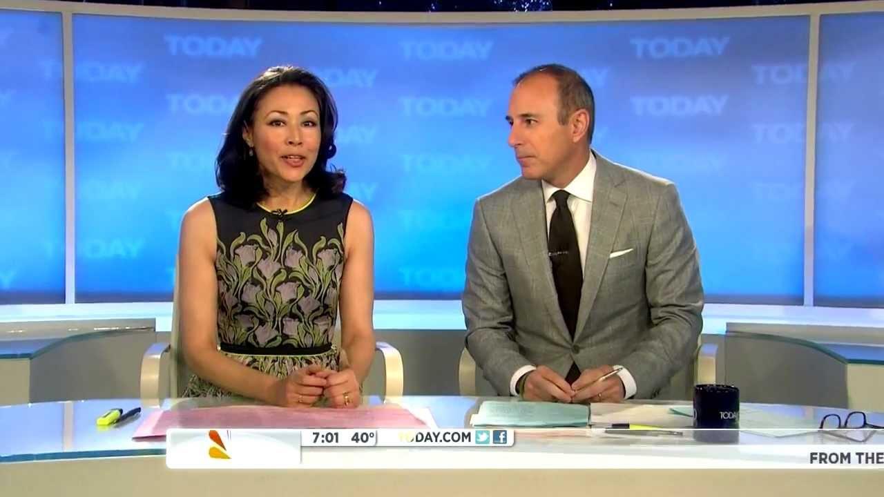 NBC: Today Show Open (2012-Present) - YouTube
