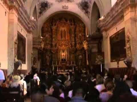 Tours-TV.com: Mission San Xavier del Bac