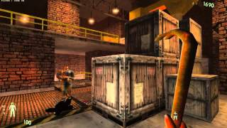Kingpin: Life of Crime -06- Steel Processing