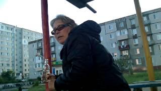 жена Малахова 18+