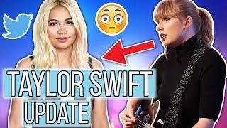 Taylor Swift UPDATE! Hayley Kiyoko & Bluebird Cafe