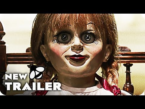 ANNABELLE 2: CREATION 8 Terrifying Film Clips (2017) Horror Movie thumbnail