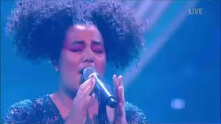 Ruti Olajugbagbe from Team Tom with 'If You're Not the One' by Daniel Bedingfield. voice 2018 winner Video