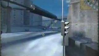 BF2142 Northern Strike Game Play