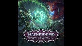 Pathfinder Wrath Of The Righteous (Бета) - Обзор классов, часть 2 - От Кинетика до Шамана