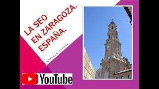 LA SEO EN ZARAGOZA. España.