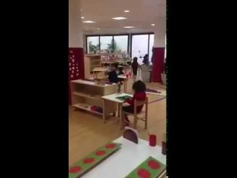 Ecole Montessori Casablanca