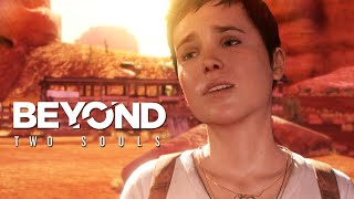 Beyond Two Souls - Прохождение 7 СЕКРЕТ НАВАХО