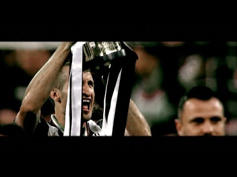 Giorgio Chiellini 2014 HD - Best Italian Defender