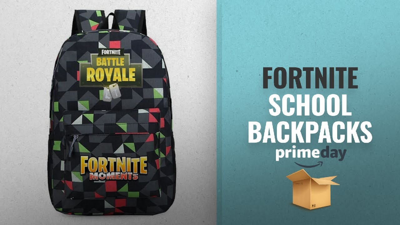 backtoschool schoolbackpacks - fortnite lunch box ebay