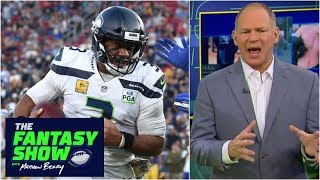 Fantasy football trends to follow -- and ignore -- for Week 11 | The Fantasy Show