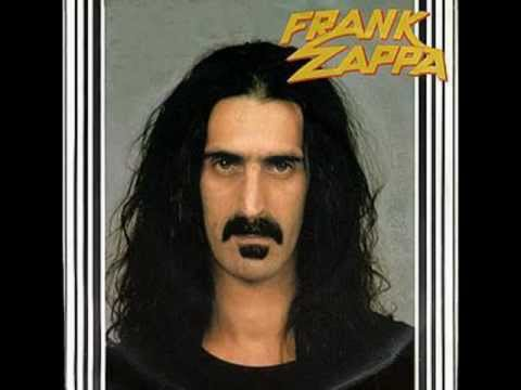 Frank Zappa The Palace Theater, Los Angeles 1984 (unpublished concert)
