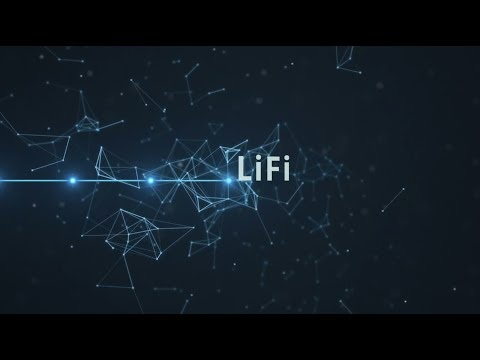 Why the world needs LiFi