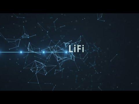 Why the world needs LiFi