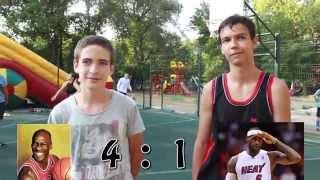 Заметки на полях || Выпуск №1 || Как играть в баскетбол?