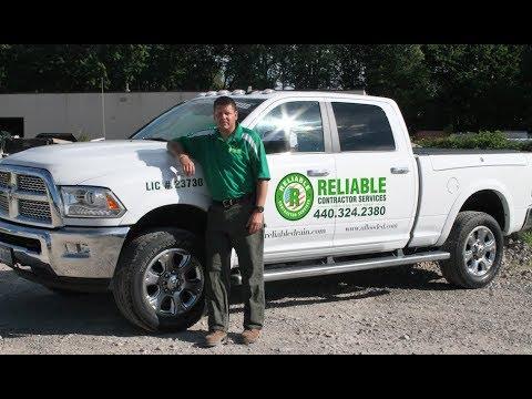 Reliable Contractor Services; Meet The Boss Ken Weaver