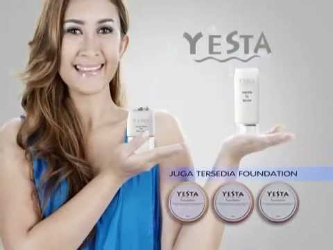 TVC YESTA 30 detik Nafa Urbach Travel Video