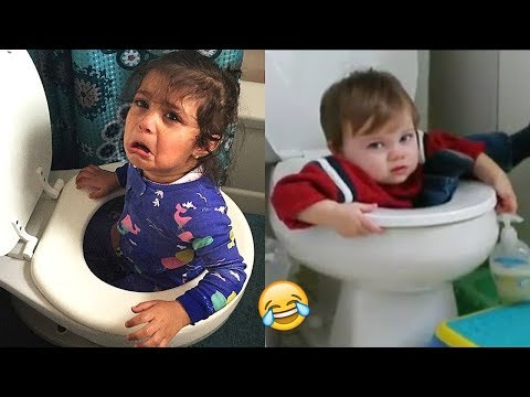 TRY NOT TO LAUGH (Impossible!) – Funny Kids Fails Compilation | BEST VINES