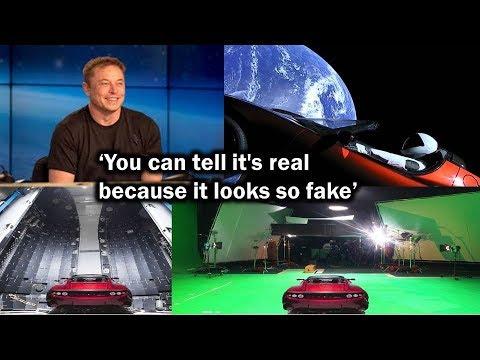 Starman Fake
