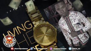 Di Ruption - Living The Life [Bones Riddim] June 2019